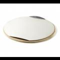 weber 36cm pizza stone