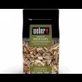 weber mesquite smoking chips