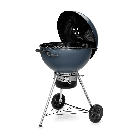 Weber Master-Touch C-5750 GBS 57cm Charcoal Kettle BBQ Slate Blue 14713004