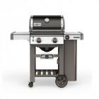 Weber Genesis II E-210 GBS Black Gas Barbecue 60010174