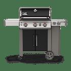 Weber Genesis II EP-335 GBS Black Gas BBQ 61016174
