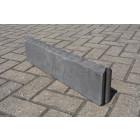 Eaton Edgelock 50mm Charcoal Rope Top Edging CPE62ERPTC