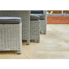 Ethan Mason EM Dune 15.3m2 Smooth Sandstone Paving Patio Pack EMDUSPFK