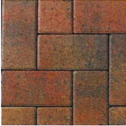 Eaton Type R Standard Maple 50mm Block Paving EABPMP50