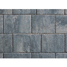 Modena Granite Stone Mixed Size Block Paving