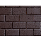 Plaspave Sixty Charcoal 200x100x60mm Block Paving