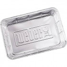 Weber Small Drip Trays 6415
