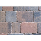 Sorrento Arissa Mixed Size Tumbled Setts Block Paving