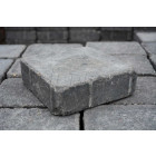 Eaton Tumble Medium Carbon 156x156x50mm Block Paving EABPTCAM
